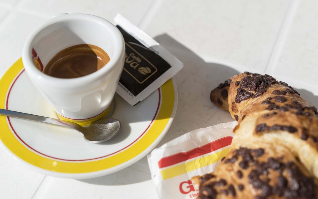 6 Best Places for Coffee in Sorrento