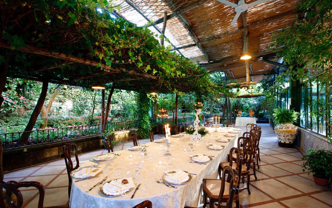 Best Restaurants Sorrento – Food Guide 2021
