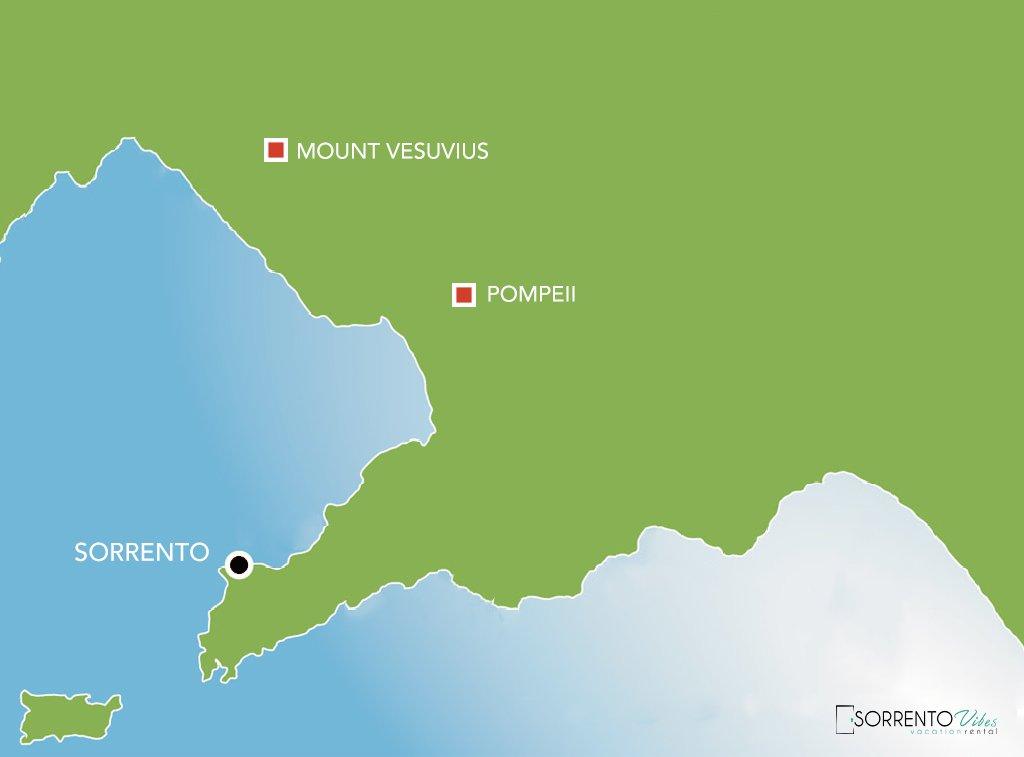 Capri boat tour from Sorrento - review