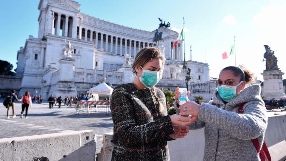 Coronavirus in Italy | From Outbreak to Lockdown