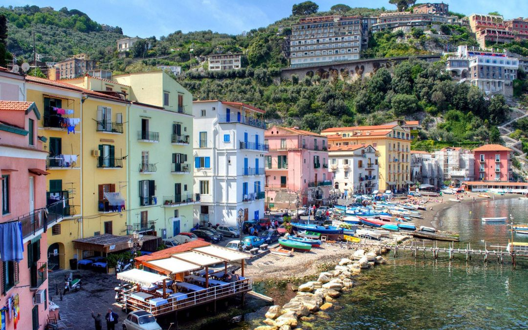 Sorrento 2021: Top Activities