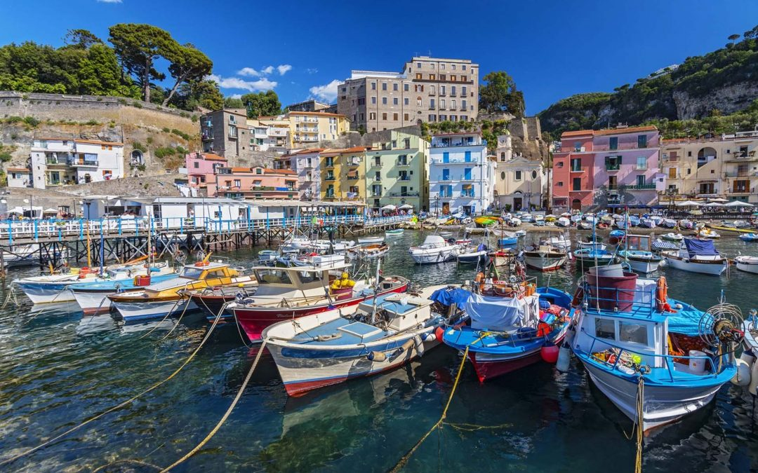 Best Ways to Plan Your Stay in Sorrento