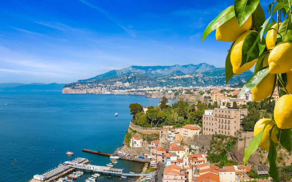 Sorrento in May Complete Guide 2021