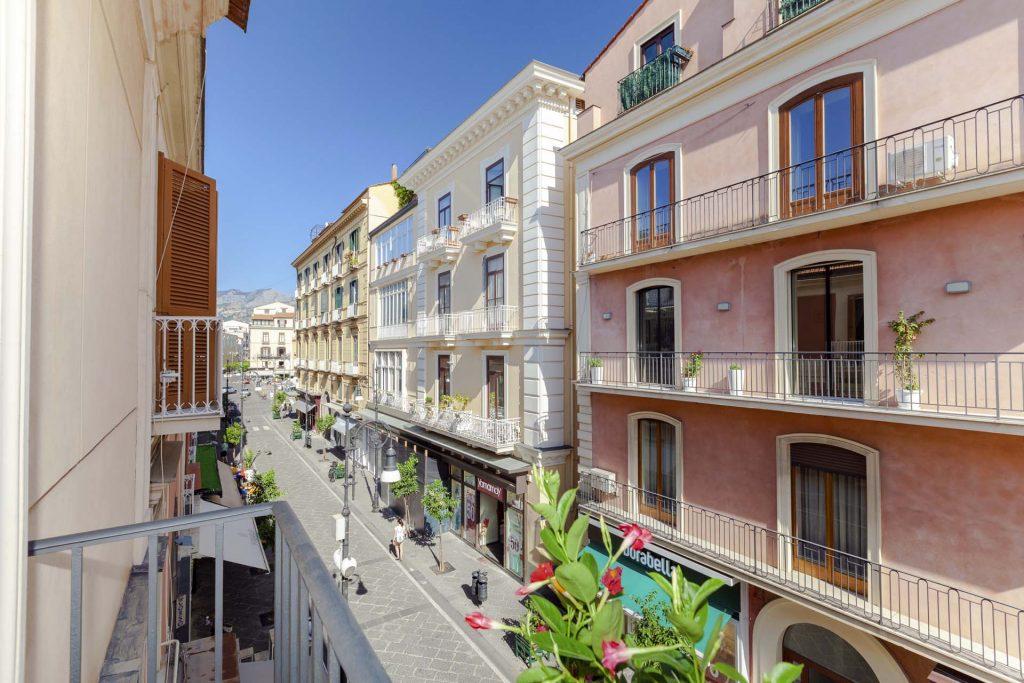 Luxury Design Apartment Sorrento