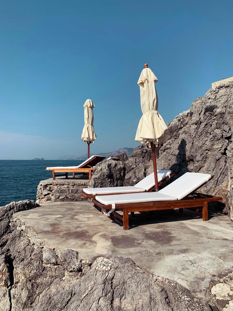 Lo Zefferino Beach Club