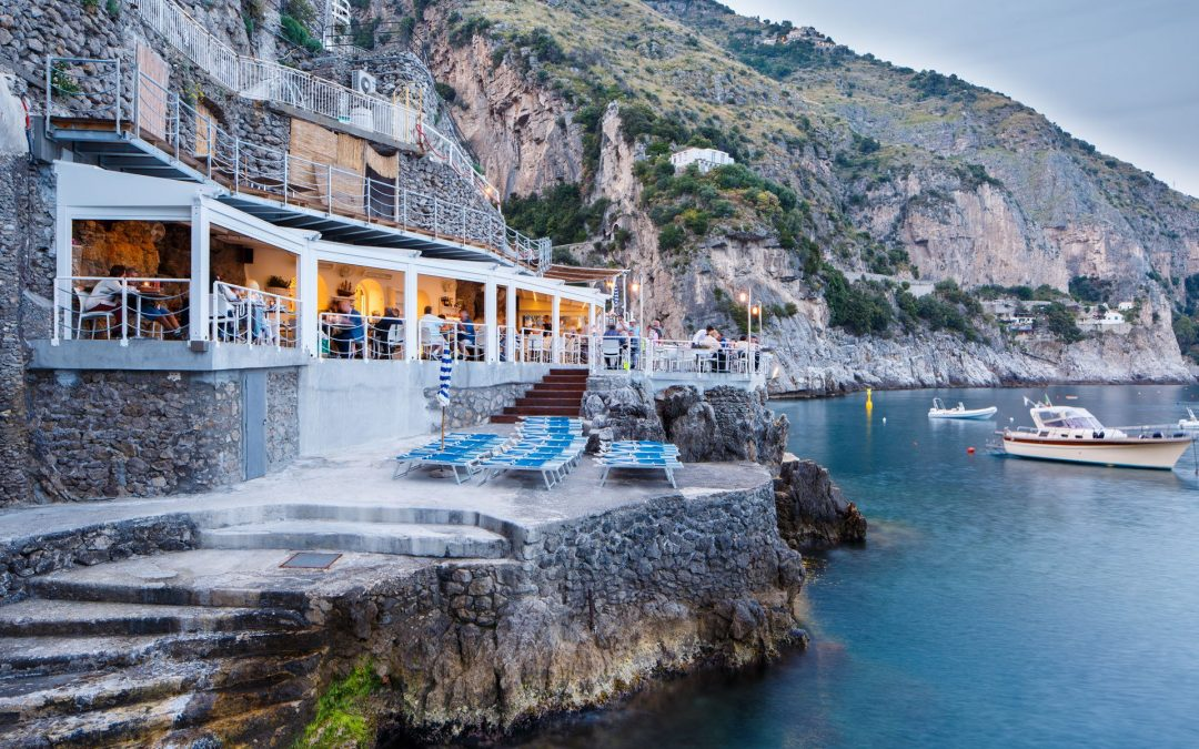 Best Restaurants Amalfi Coast | Food Guide 2021