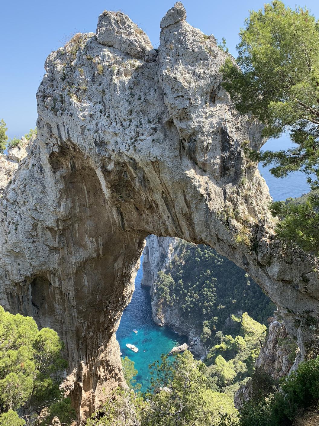Complete Guide to Capri 2020