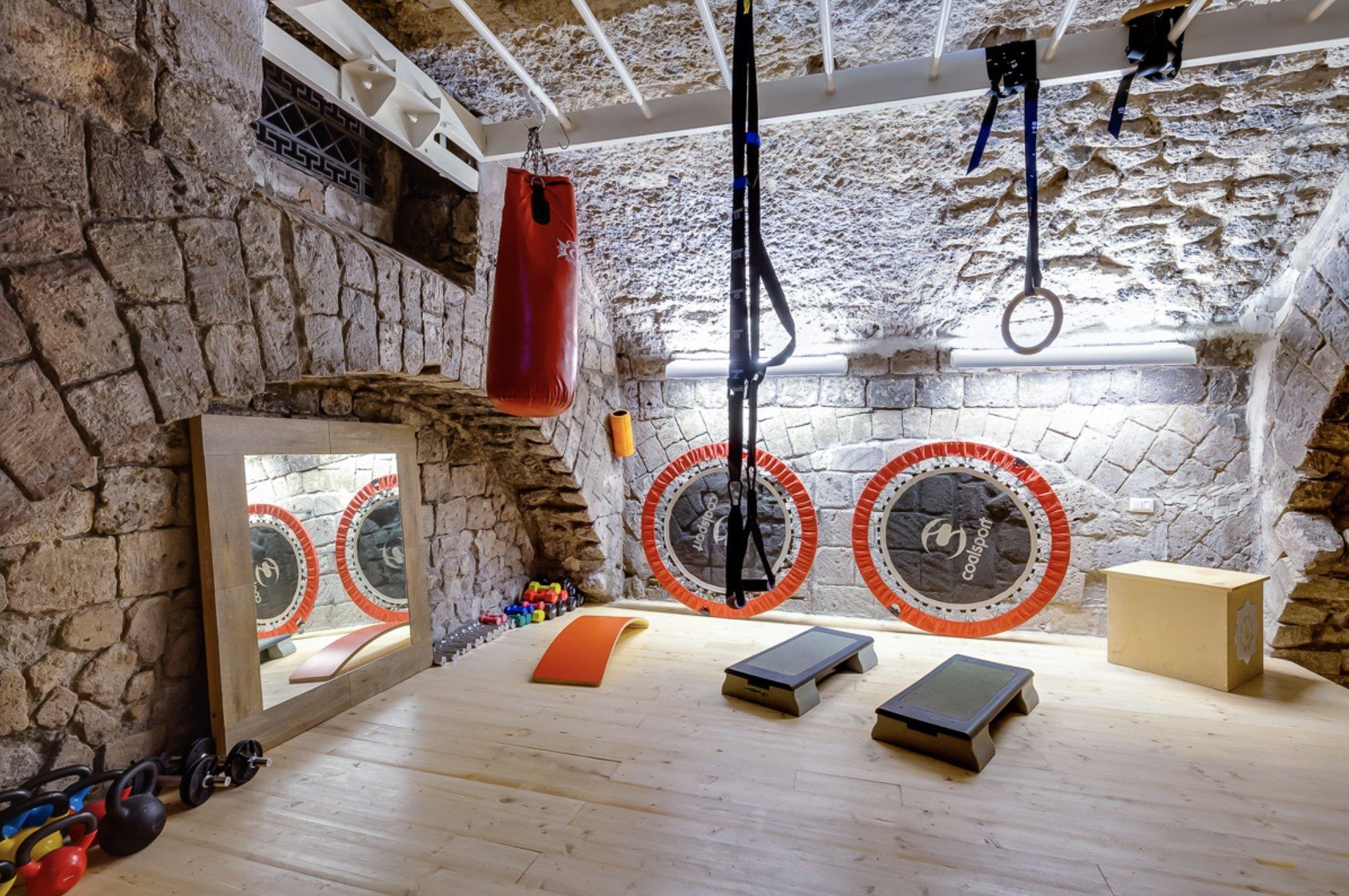 Top Fitness Classes Sorrento and Amalfi Coast