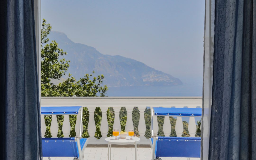 The Most Romantic Places in Amalfi Coast to Fall in Love
