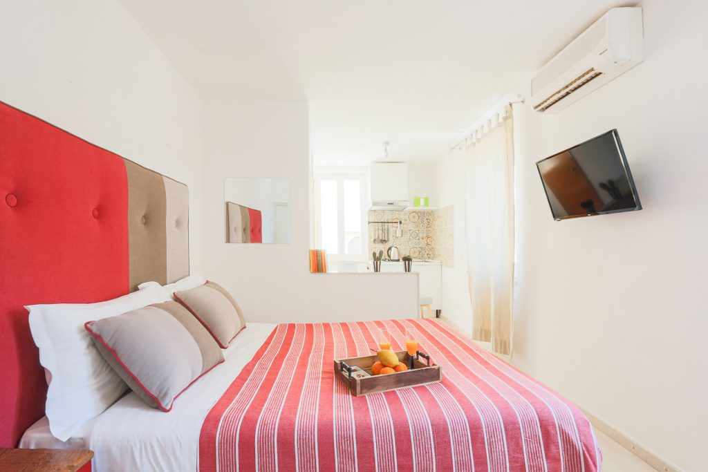Boutique Suites Apartment Sorrento Centre