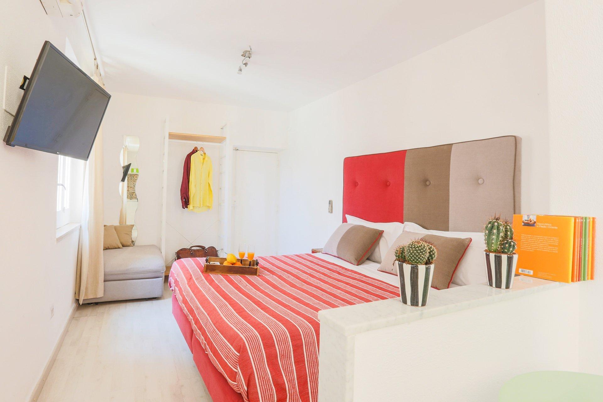 Boutique Suites Apartment Sorrento Centre
