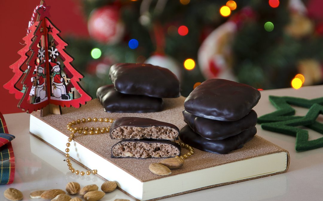 Traditional Italian Christmas Sweets & Cakes