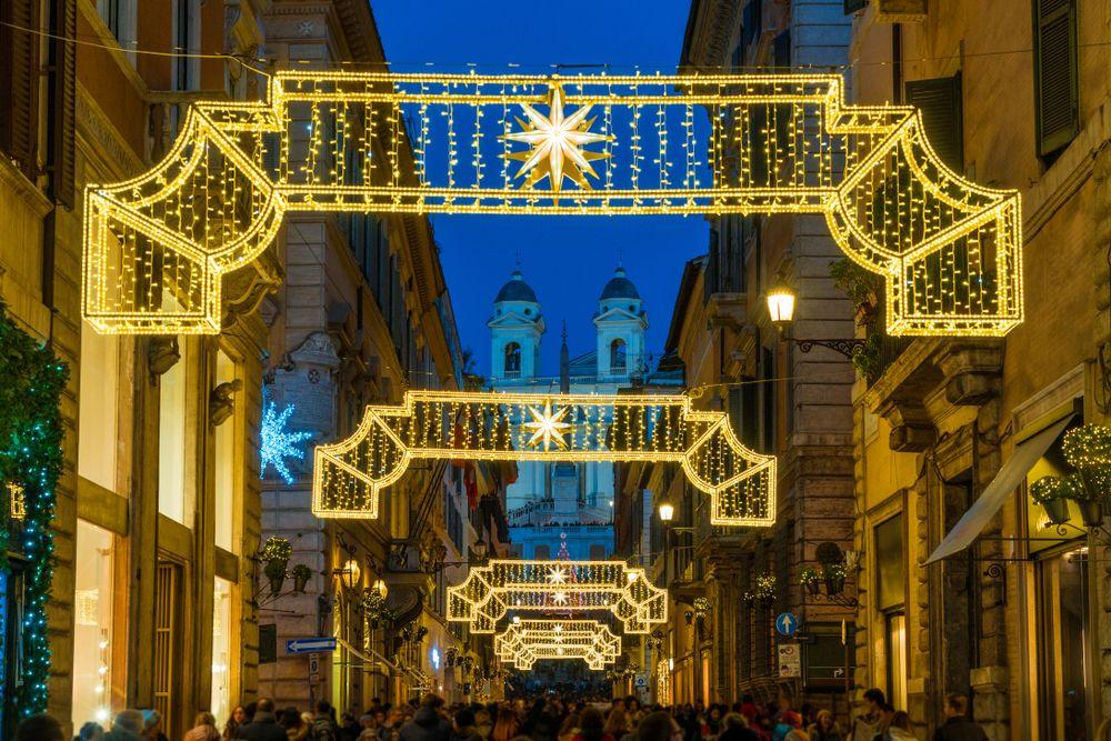 Christmas in Italy, Coronavirus Updates