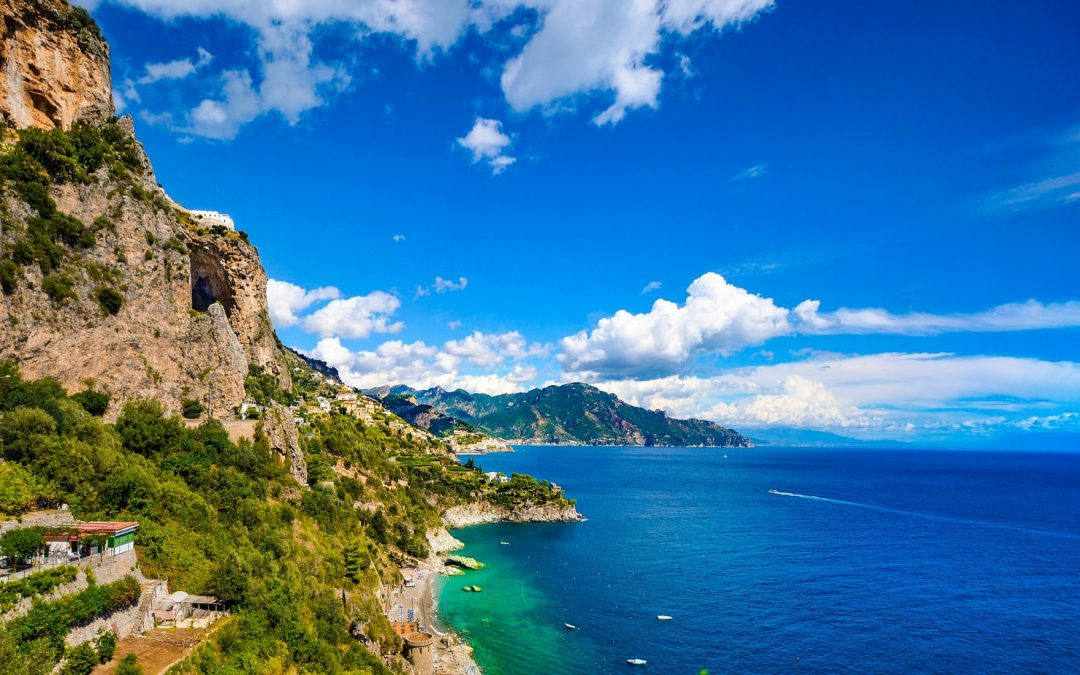 Hiking the Amalfi Coast: Top 5 Best Trails