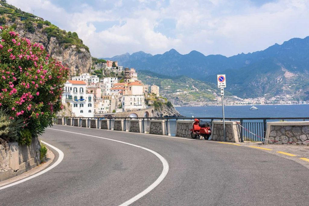 Ultimate Amalfi Coast Driving Tours 2021