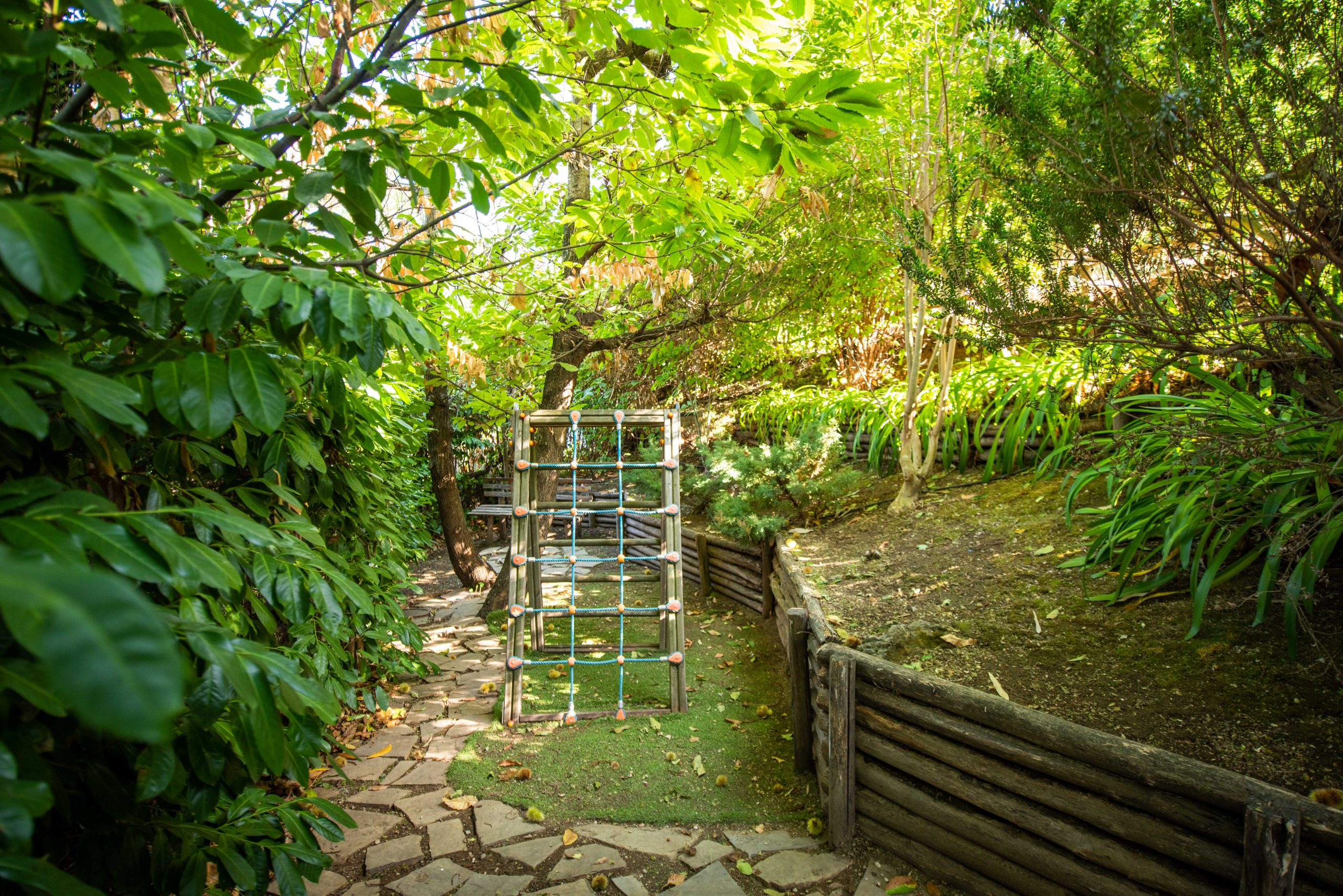 Villa Acampora Sorrento Garden