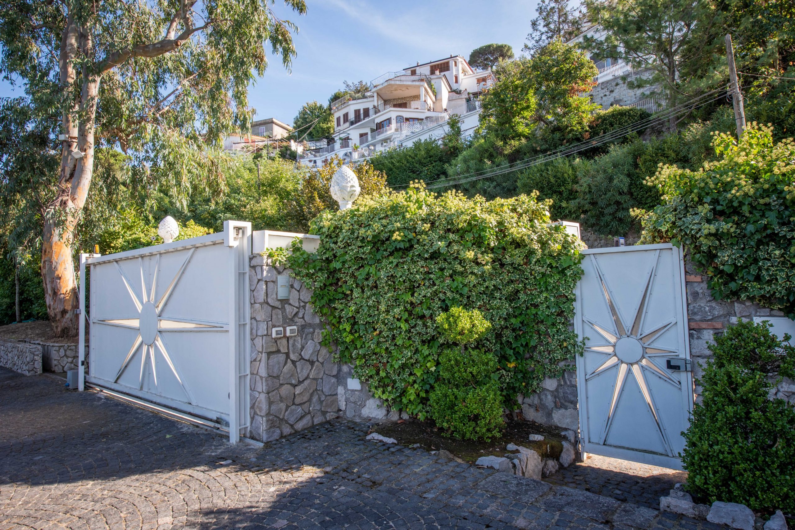 Villa Acampora Sorrento Outdoor