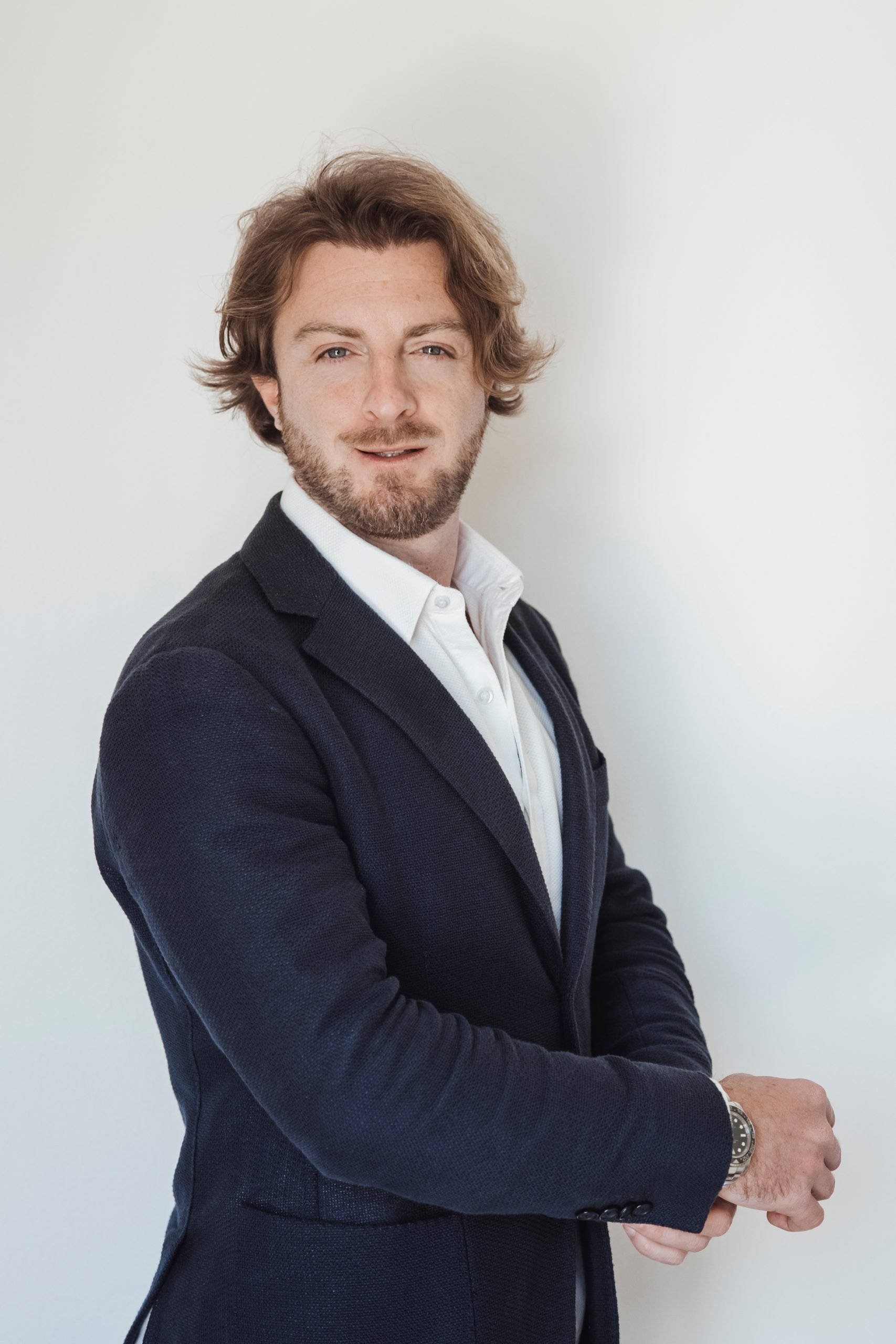 Raffaele Morvillo, Founder & CEO