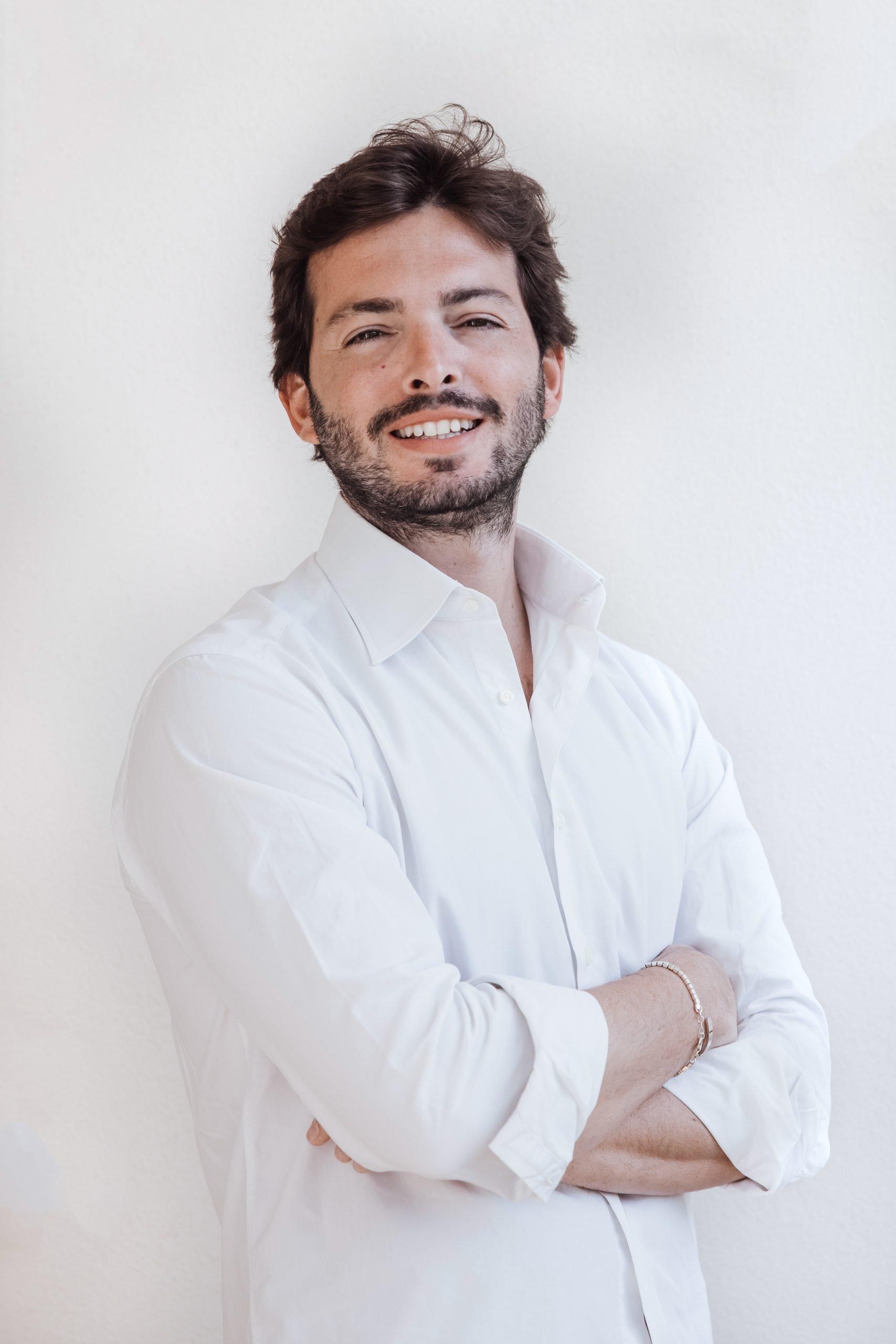Raffaele Morvillo, Founder & CEO